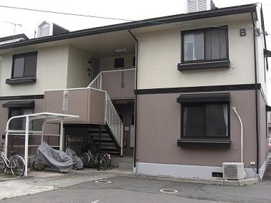 長野市篠ノ井御幣川1192-8