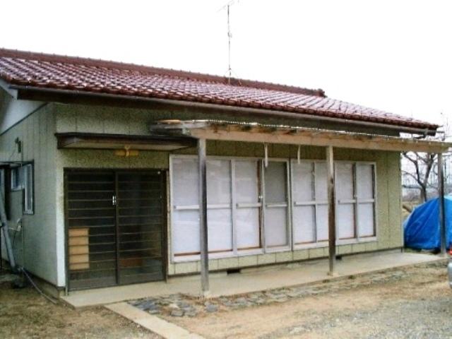 長野市篠ノ井岡田 225-4